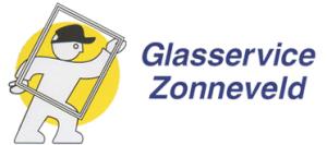 Logo glasservice Zonneveld